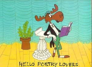poetry lovers