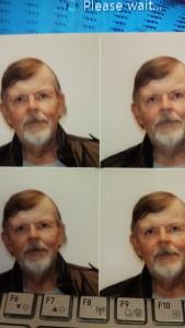 John passport