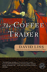 Coffee Trader Book