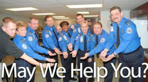 TSA Idiots