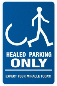 healing-parking