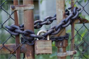 Locked-Gate