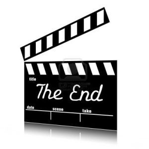 The End 5