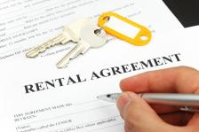Pull rental_agreement