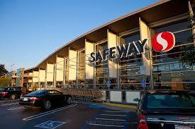 Pull Safeway