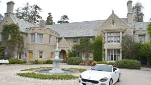 pull dons mansion